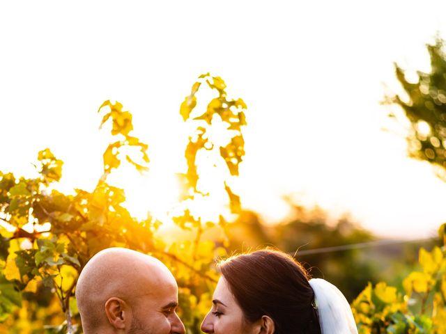Il matrimonio di Mattia e Anna a Cividale del Friuli, Udine 444