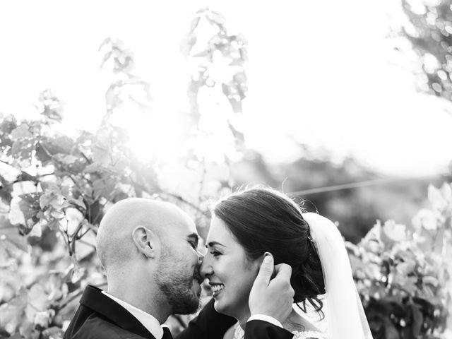 Il matrimonio di Mattia e Anna a Cividale del Friuli, Udine 448