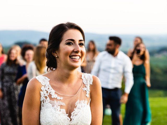 Il matrimonio di Mattia e Anna a Cividale del Friuli, Udine 463
