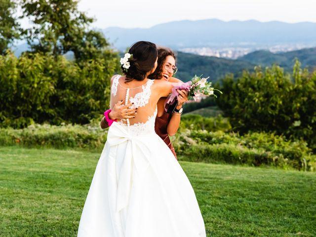 Il matrimonio di Mattia e Anna a Cividale del Friuli, Udine 471