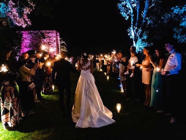 Il matrimonio di Mattia e Anna a Cividale del Friuli, Udine 473