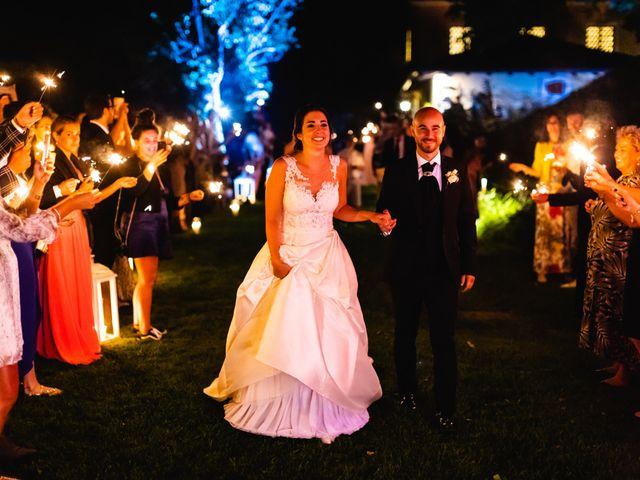 Il matrimonio di Mattia e Anna a Cividale del Friuli, Udine 477