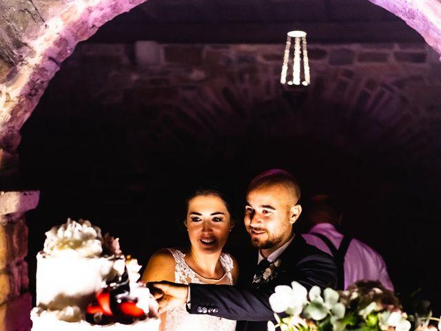 Il matrimonio di Mattia e Anna a Cividale del Friuli, Udine 480
