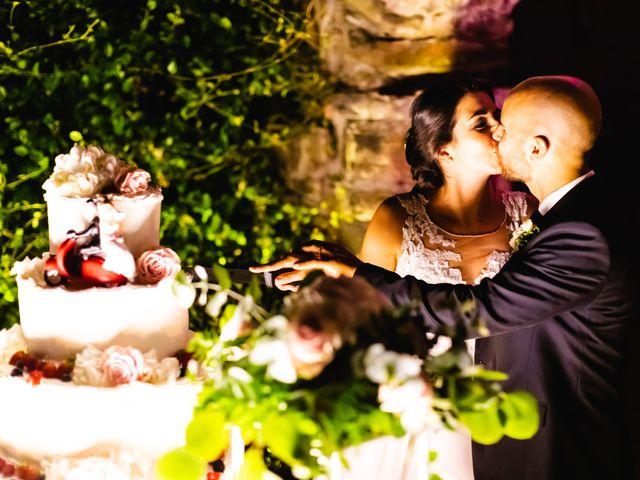 Il matrimonio di Mattia e Anna a Cividale del Friuli, Udine 483