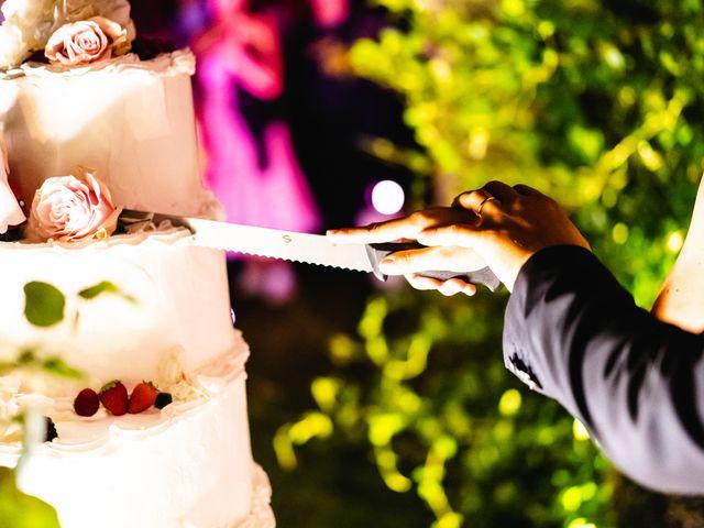 Il matrimonio di Mattia e Anna a Cividale del Friuli, Udine 484