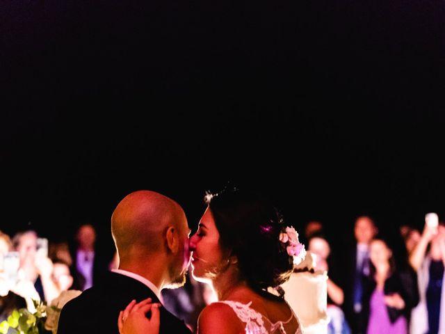 Il matrimonio di Mattia e Anna a Cividale del Friuli, Udine 485