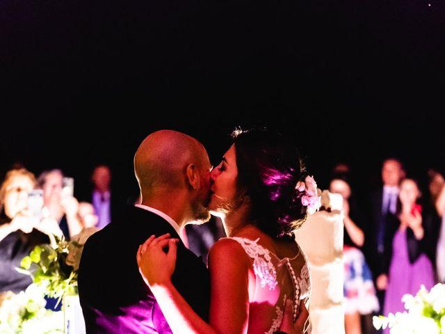 Il matrimonio di Mattia e Anna a Cividale del Friuli, Udine 486