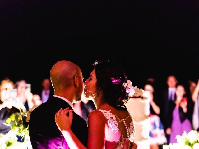 Il matrimonio di Mattia e Anna a Cividale del Friuli, Udine 488