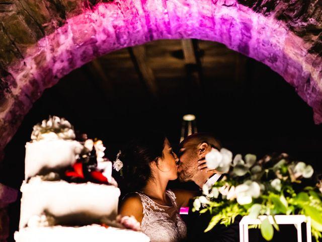 Il matrimonio di Mattia e Anna a Cividale del Friuli, Udine 493