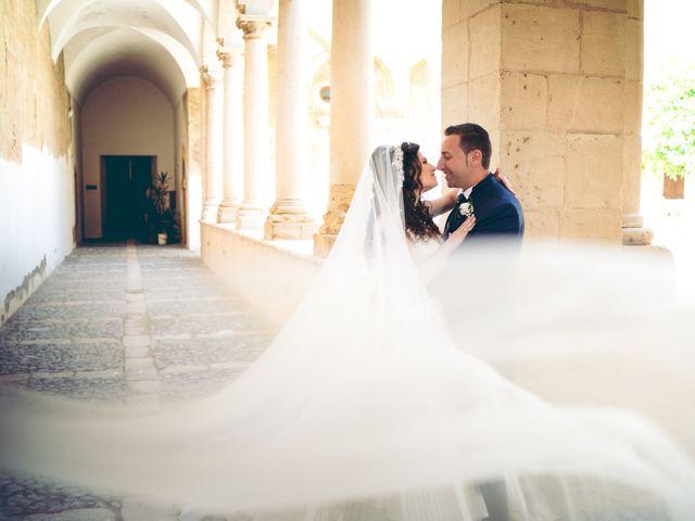 Il matrimonio di Sebastiano e Gabriella a Scordia, Catania 2