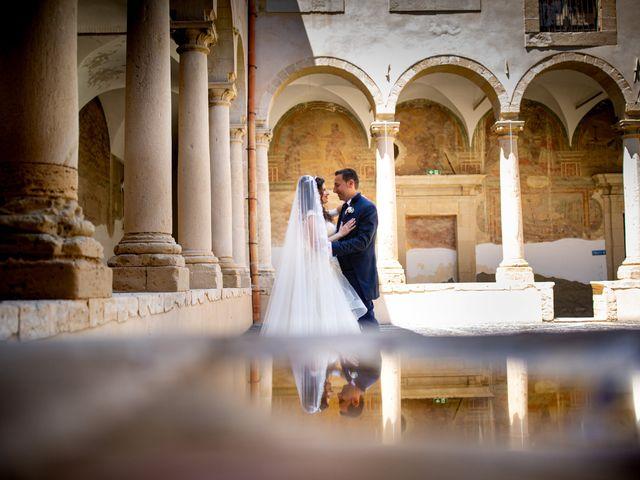 Il matrimonio di Sebastiano e Gabriella a Scordia, Catania 3