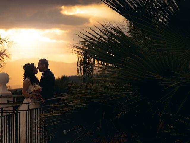 Il matrimonio di Sebastiano e Gabriella a Scordia, Catania 4