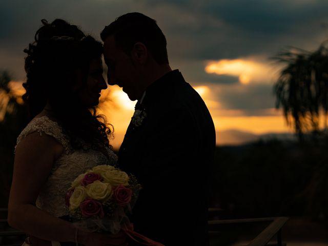 Il matrimonio di Sebastiano e Gabriella a Scordia, Catania 8