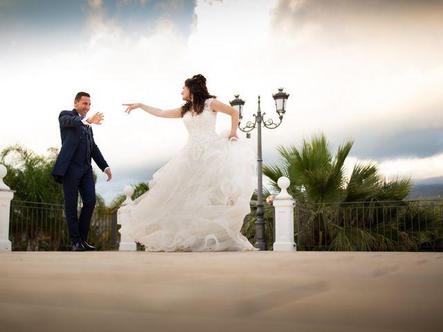 Il matrimonio di Sebastiano e Gabriella a Scordia, Catania 9