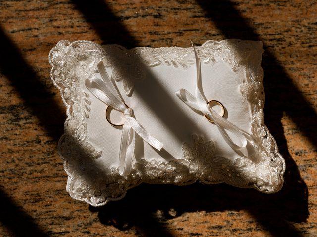 Il matrimonio di Sebastiano e Gabriella a Scordia, Catania 15