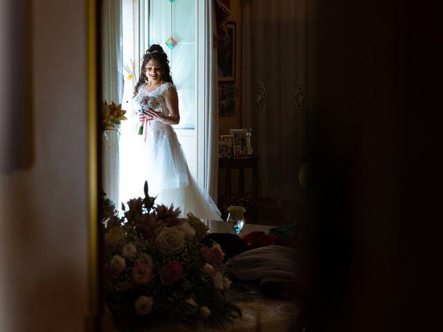 Il matrimonio di Sebastiano e Gabriella a Scordia, Catania 16