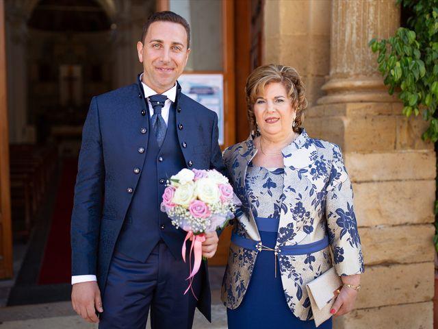 Il matrimonio di Sebastiano e Gabriella a Scordia, Catania 19