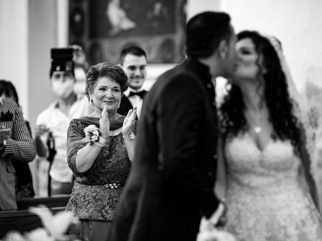 Il matrimonio di Sebastiano e Gabriella a Scordia, Catania 24