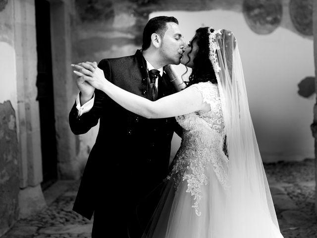 Il matrimonio di Sebastiano e Gabriella a Scordia, Catania 29