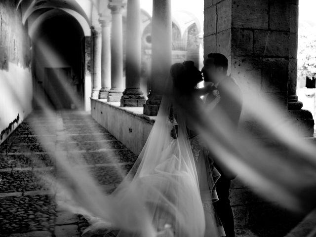 Il matrimonio di Sebastiano e Gabriella a Scordia, Catania 31