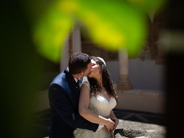 Il matrimonio di Sebastiano e Gabriella a Scordia, Catania 32