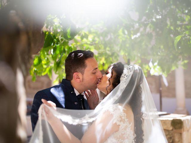 Il matrimonio di Sebastiano e Gabriella a Scordia, Catania 33