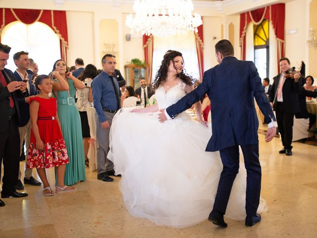 Il matrimonio di Sebastiano e Gabriella a Scordia, Catania 35