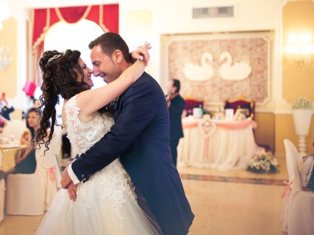 Il matrimonio di Sebastiano e Gabriella a Scordia, Catania 36