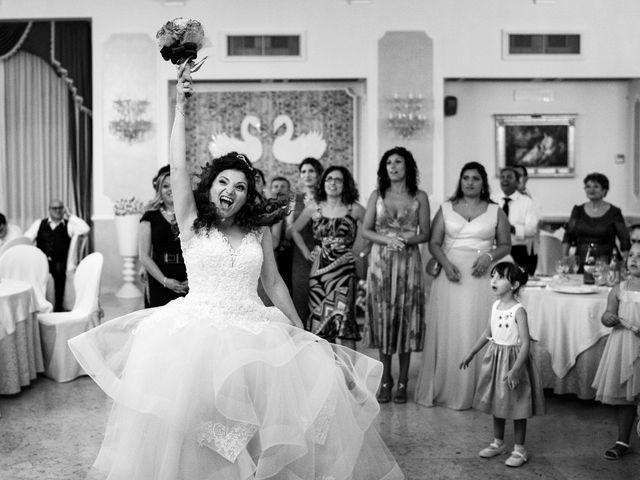 Il matrimonio di Sebastiano e Gabriella a Scordia, Catania 37
