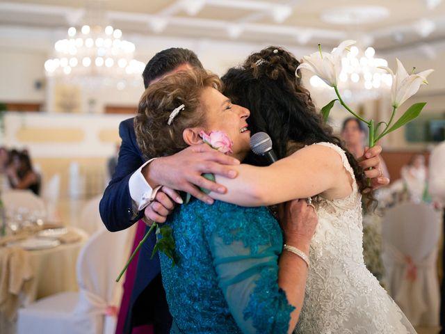 Il matrimonio di Sebastiano e Gabriella a Scordia, Catania 38