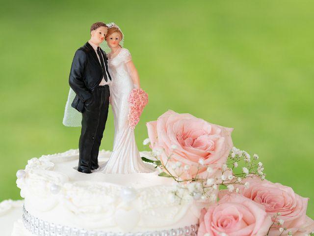 Il matrimonio di Sebastiano e Gabriella a Scordia, Catania 42