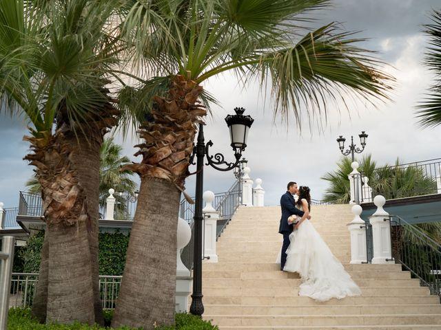 Il matrimonio di Sebastiano e Gabriella a Scordia, Catania 43