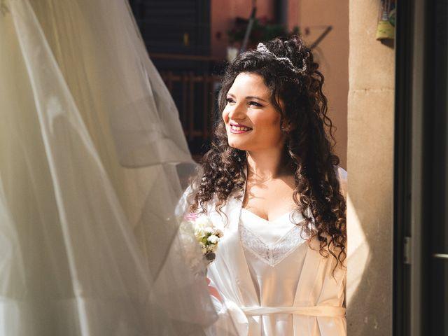 Il matrimonio di Sebastiano e Gabriella a Scordia, Catania 54