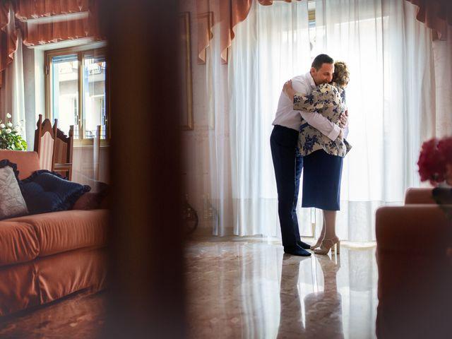 Il matrimonio di Sebastiano e Gabriella a Scordia, Catania 70