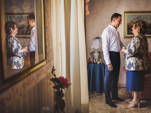 Il matrimonio di Sebastiano e Gabriella a Scordia, Catania 73