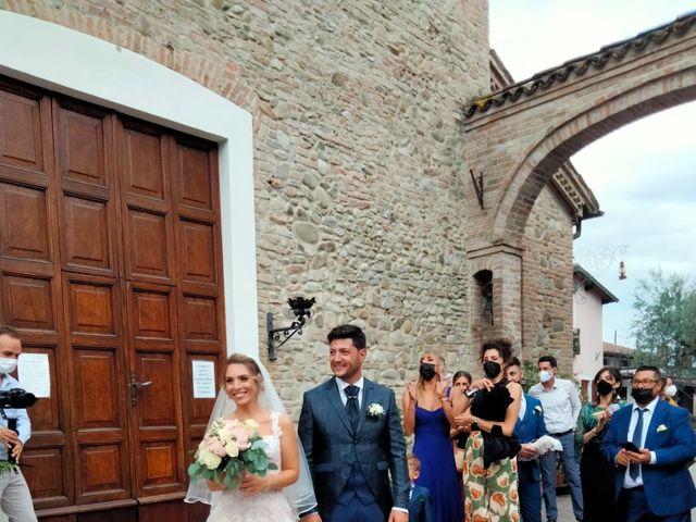 Il matrimonio di Elisa e Pietro a Parma, Parma 5