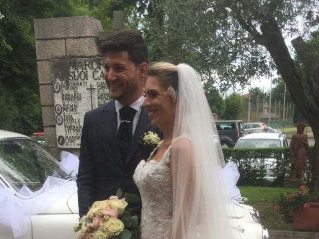 Il matrimonio di Elisa e Pietro a Parma, Parma 6
