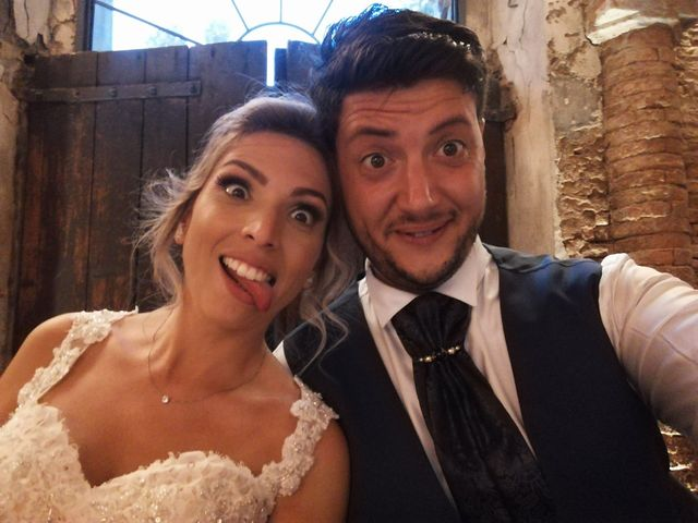 Le nozze di Pietro e Elisa