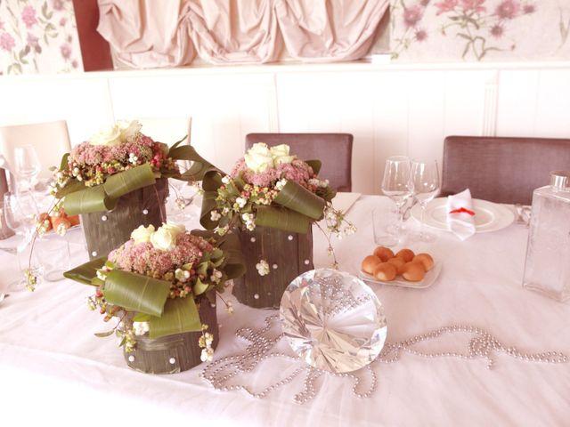 Il matrimonio di Oscar e Elisabetta a Istrana, Treviso 9