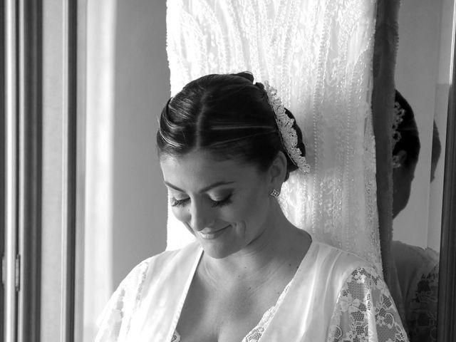 Il matrimonio di Antonio  e Stefania  a Napoli, Napoli 5