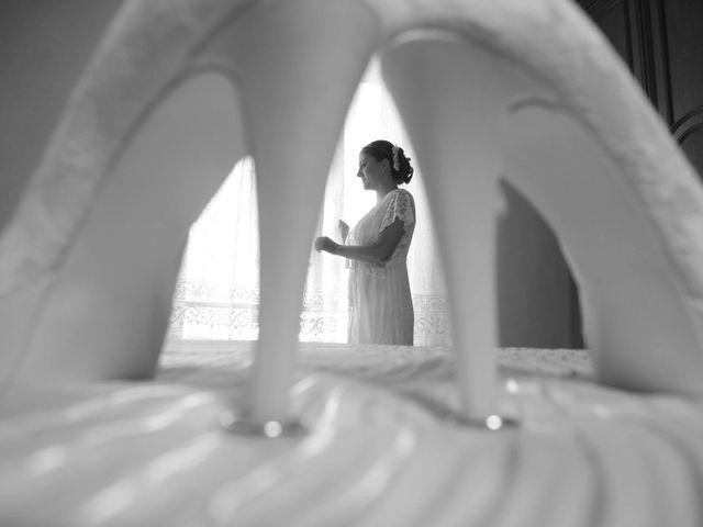 Il matrimonio di Antonio  e Stefania  a Napoli, Napoli 7