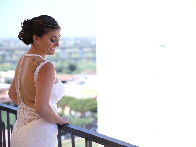 Il matrimonio di Antonio  e Stefania  a Napoli, Napoli 12