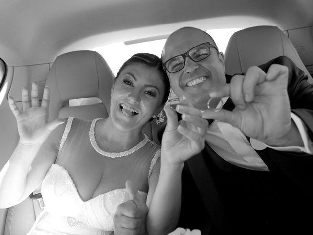 Il matrimonio di Antonio  e Stefania  a Napoli, Napoli 13