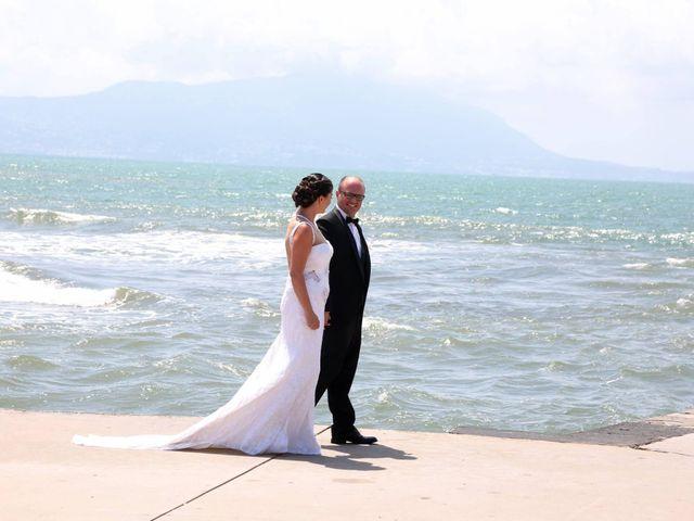 Il matrimonio di Antonio  e Stefania  a Napoli, Napoli 15