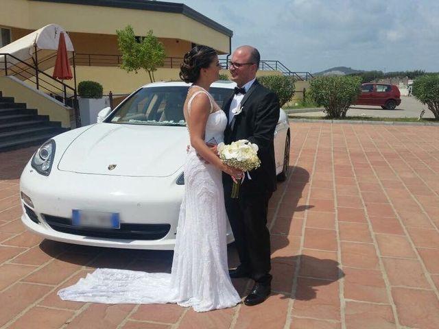 Il matrimonio di Antonio  e Stefania  a Napoli, Napoli 16
