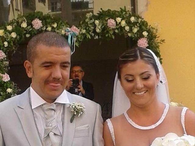 Il matrimonio di Antonio  e Stefania  a Napoli, Napoli 17