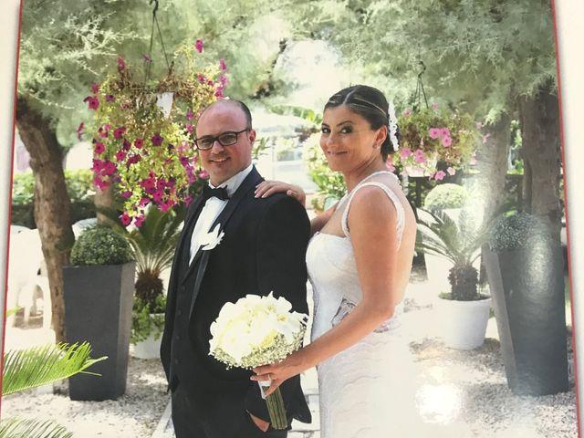 Il matrimonio di Antonio  e Stefania  a Napoli, Napoli 18