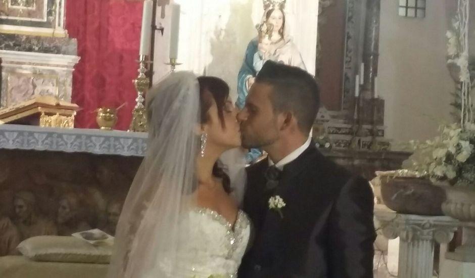 Il matrimonio di Marilena e Giuseppe  a Taormina, Messina