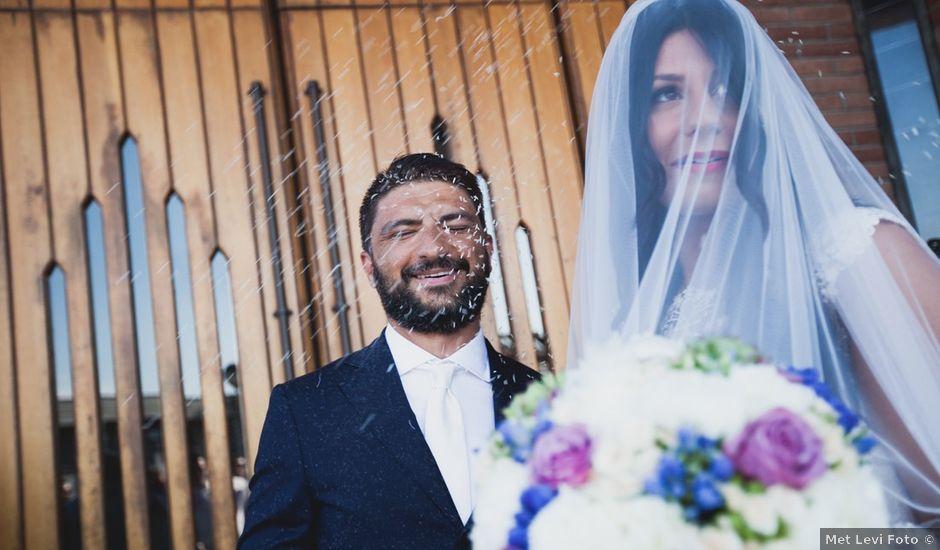 Il matrimonio di Stefano e Veronica a Crema, Cremona