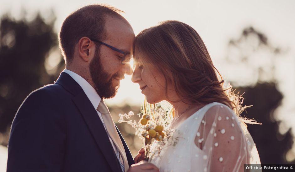 Il matrimonio di Michele Aurelio e Angelica a Castellana Grotte, Bari